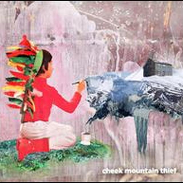CHEEK MOUNTAIN THIEF Vinyl Record