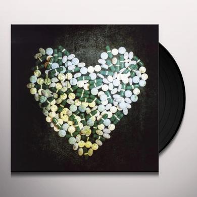 Alkaline Trio THIS ADDICTION Vinyl Record - UK Import