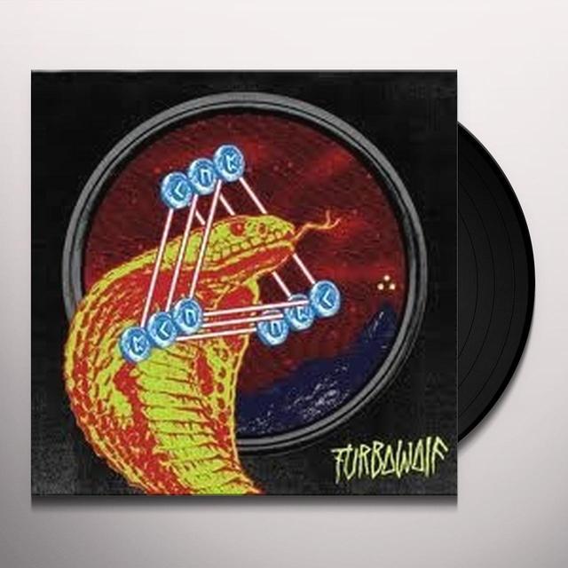 TURBOWOLF Vinyl Record