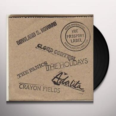 Adalita REPAIRER Vinyl Record