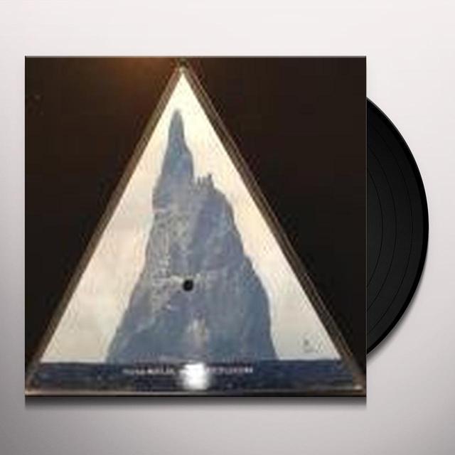 Alt-J MATILDA / FITZPLEASURE Vinyl Record