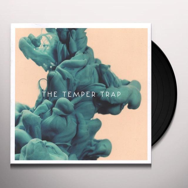 TEMPER TRAP Vinyl Record