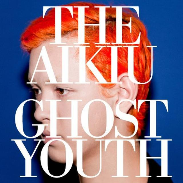 Aikiu GHOST YOUTH Vinyl Record