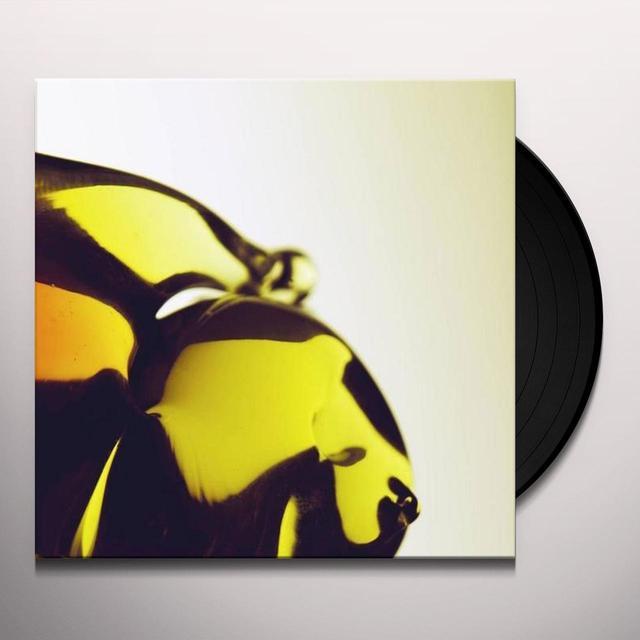 Hooray For Earth TRUE LOVES Vinyl Record