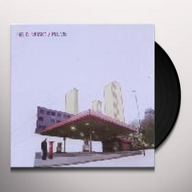 Field Music PLUMB Vinyl Record