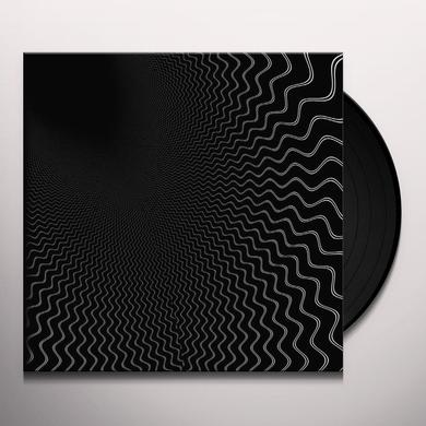 Frankie Rose INTERSTELLAR Vinyl Record