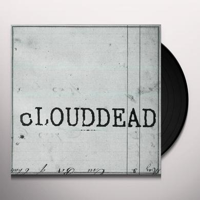 Clouddead TEN Vinyl Record