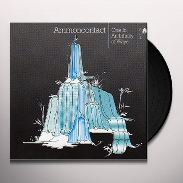 Ammon Contact I IN AN INFINITY OF WAYS Vinyl Record