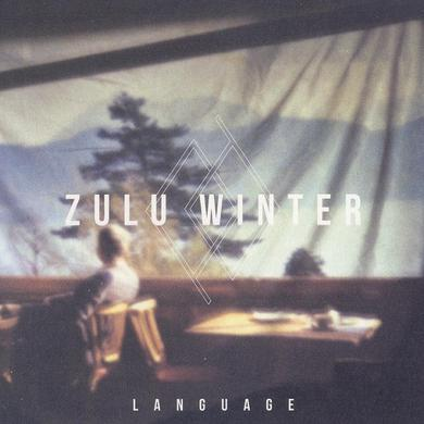 Zulu Winter LANGUAGE Vinyl Record
