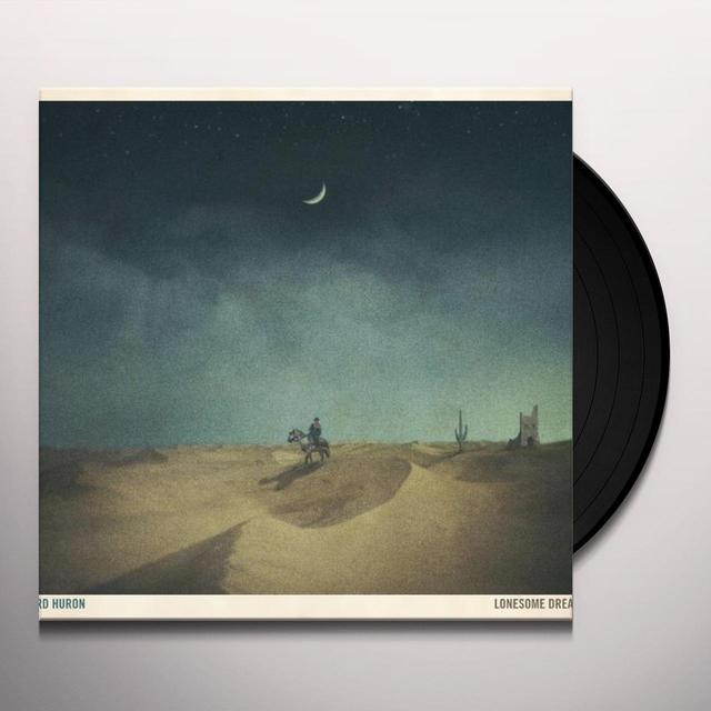 Lord Huron LONESOME DREAMS Vinyl Record