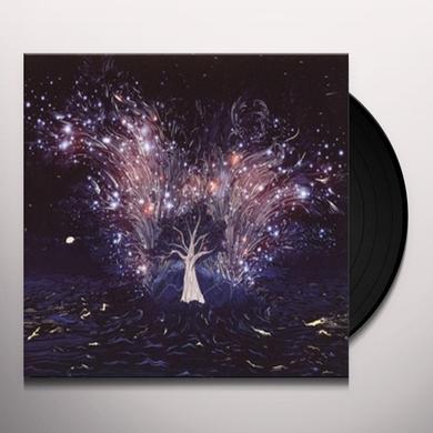 Arcane Roots BLOOD & CHEMISTRY Vinyl Record