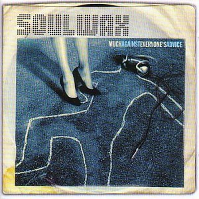 Soulwax MUCH AGAINST EVERYONE'S ADVICE Vinyl Record