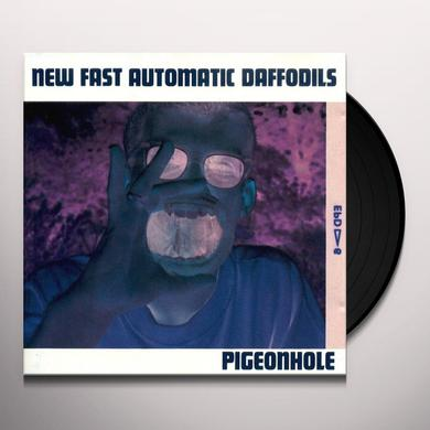 New Fast Automatic Daffodils PIGEON HOLE Vinyl Record