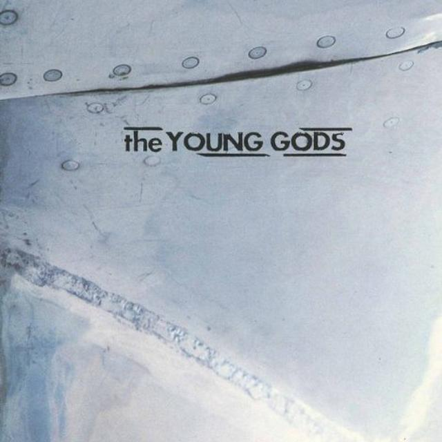 The Young Gods TV SKY Vinyl Record