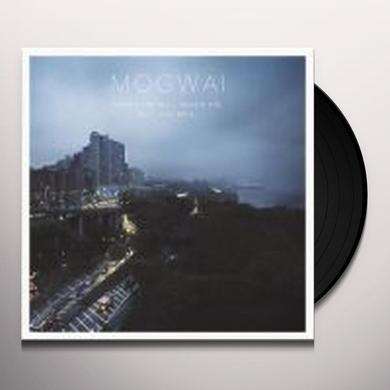 Mogwai SAN PEDRO Vinyl Record