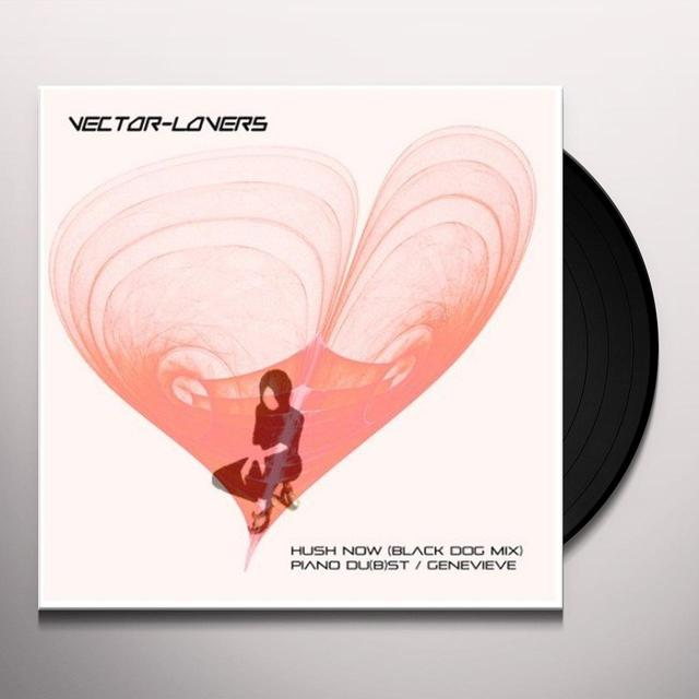 Vector Lovers PIANO DUST Vinyl Record