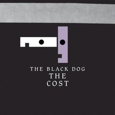 Black Dog COST Vinyl Record