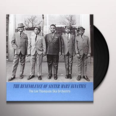 Lee Ska Orchestra Thompson BENEVOLENCE OF SISTER MARY IGNATIUS Vinyl Record