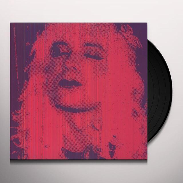 Crocodiles CRIMES OF PASSION Vinyl Record