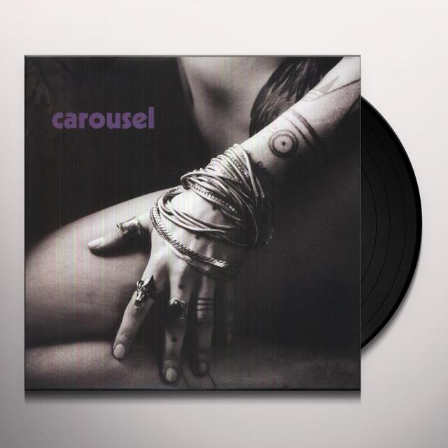 Carousel JEWELER'S DAUGHTER Vinyl Record