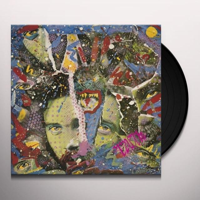 Roky Erickson EVIL ONE Vinyl Record - Digital Download Included