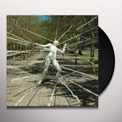 Greg Friedman CAN'T TALK NOW Vinyl Record
