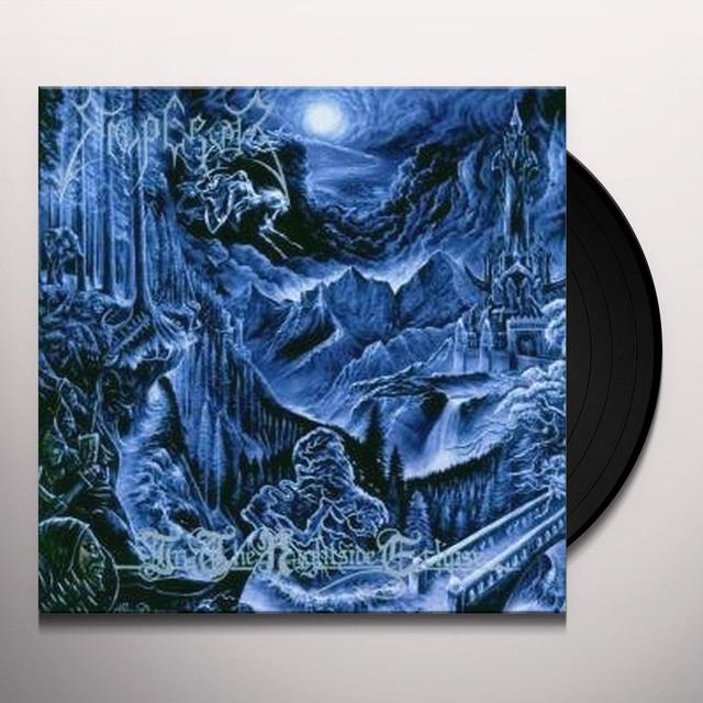 Emperor IN THE NIGHTSIDE ECLIPSE Vinyl Record - Limited Edition, 180 Gram Pressing
