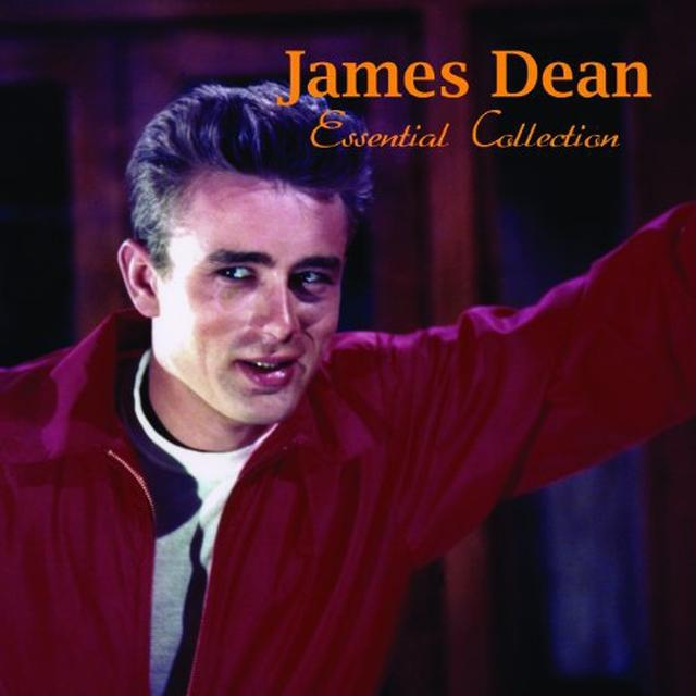 James Dean ESSENTIAL COLLECTION Vinyl Record