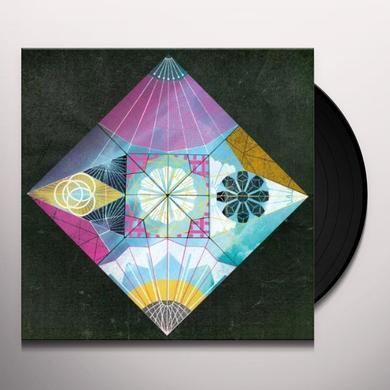 Laura Veirs WARP & WEFT Vinyl Record - Digital Download Included