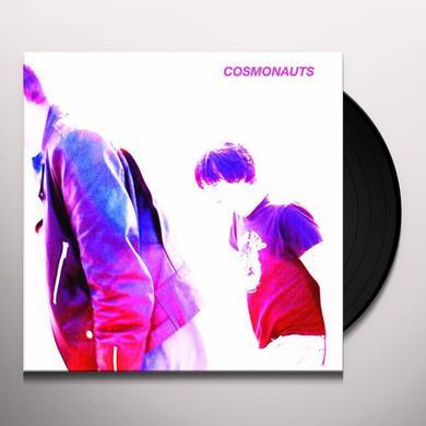 Cosmonauts PERSONA NON GRATA Vinyl Record