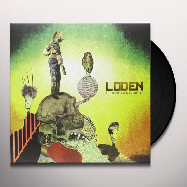 Loden STAR-EYED CONDITION Vinyl Record