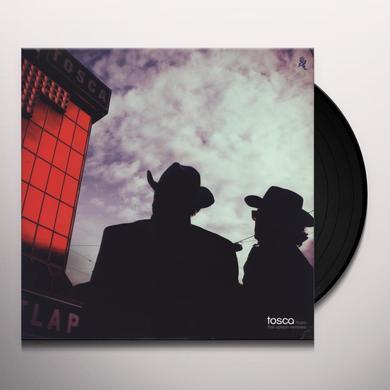 Tosca TLAPA: THE ODEON REMIXES Vinyl Record