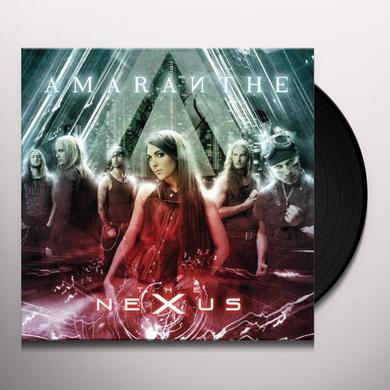 Amaranthe NEXUS Vinyl Record