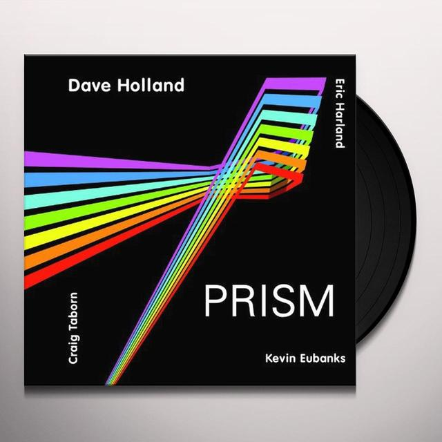 Dave Holland PRISM Vinyl Record