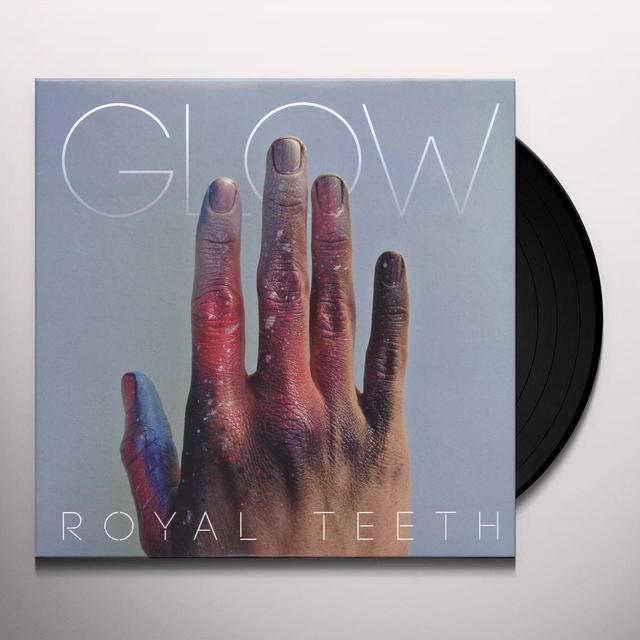 Royal Teeth GLOW Vinyl Record