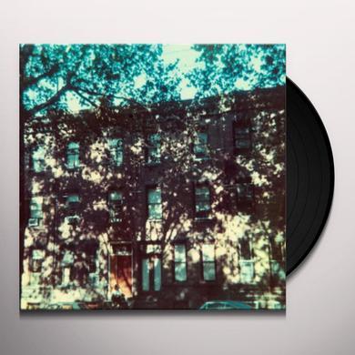 EXPRESS RISING Vinyl Record