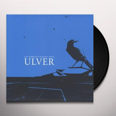 Ulver NORWEGIAN NATIONAL OPERA Vinyl Record