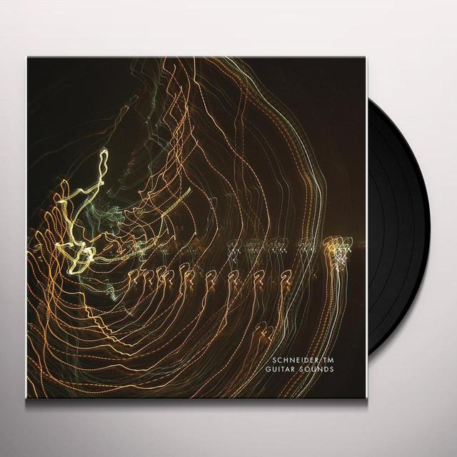Schneider Tm GUITAR SOUNDS Vinyl Record