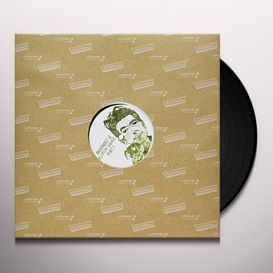 Dubinsky / Clapton Dance Party MIND Vinyl Record