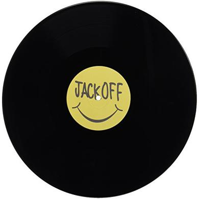 Kickdrum Industrie FULL MOON Vinyl Record