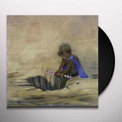 Kaboom Karavan HOKUS FOKUS Vinyl Record