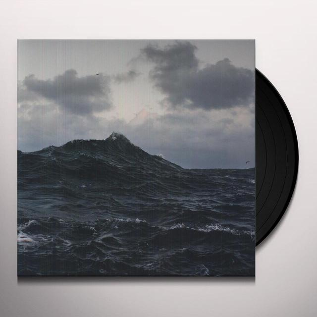 Volcano Choir REPAVE Vinyl Record
