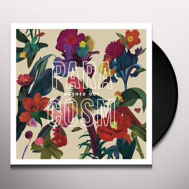 Washed Out PARACOSM Vinyl Record - MP3 Download Included