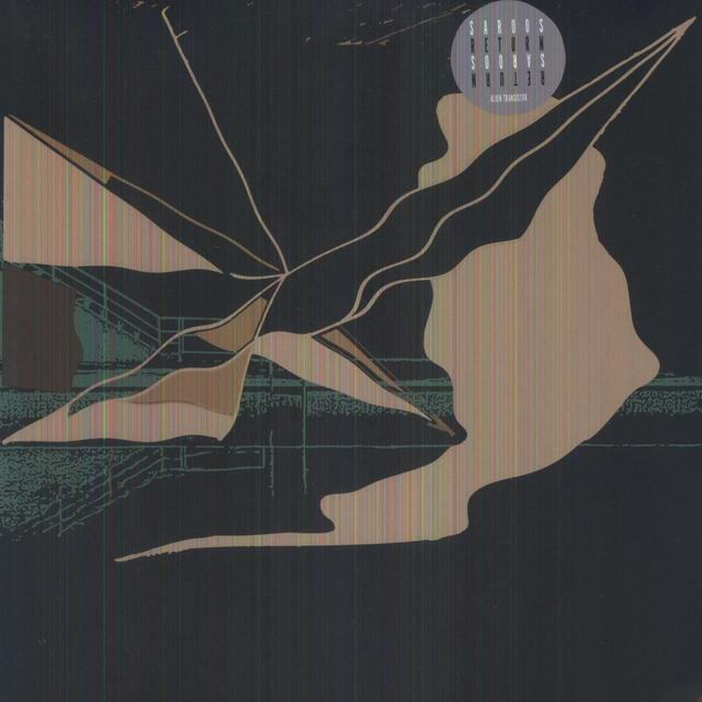 Saroos RETURN Vinyl Record