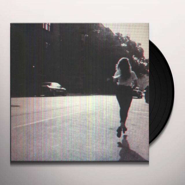TRUST / VARIOUS Vinyl Record