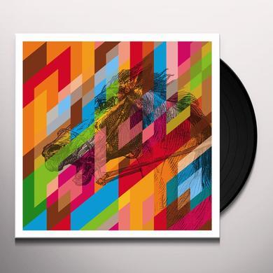 CAROUSEL Vinyl Record