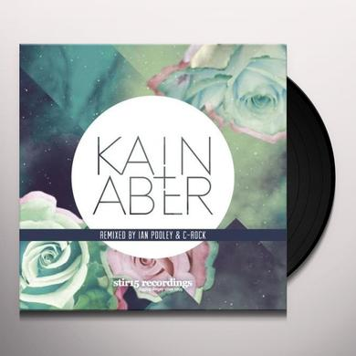 Kain & Aber HEY YOU (EP) Vinyl Record