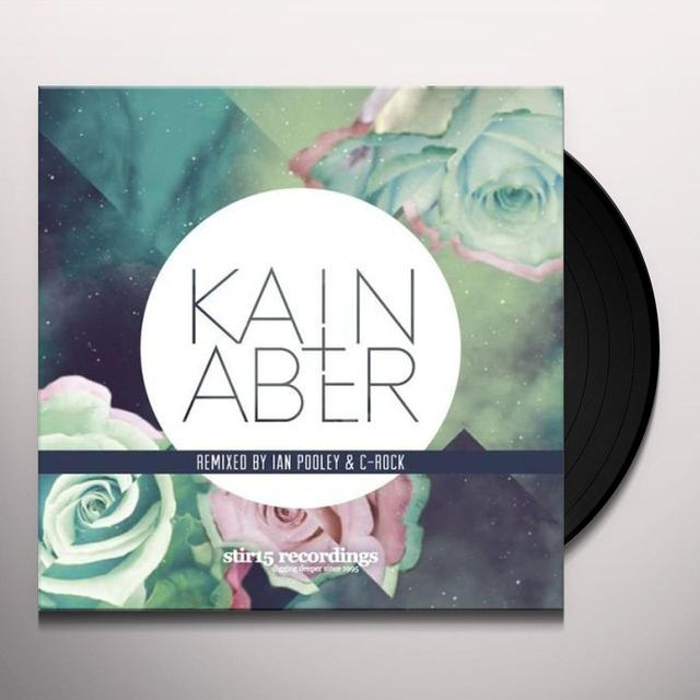 Kain & Aber HEY YOU Vinyl Record