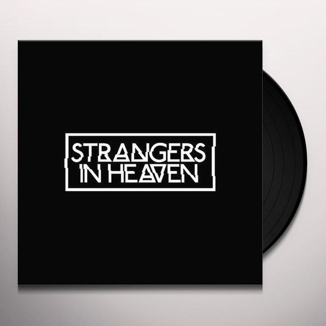 Strangers In Heaven SET ME FREE / FUTURE Vinyl Record