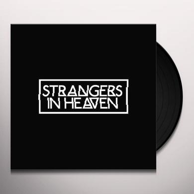 Strangers In Heaven SET ME FREE / FUTURE Vinyl Record
